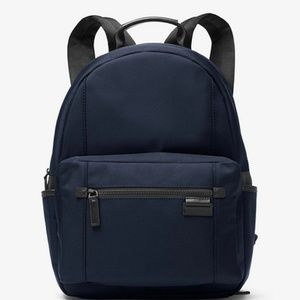 Brand New MICHAEL KORS MENS Travis Nylon Backpack
